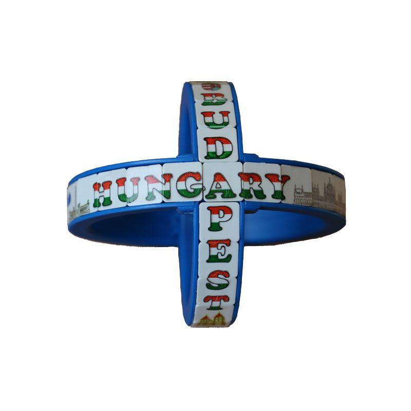 Radosza turistagyűrű