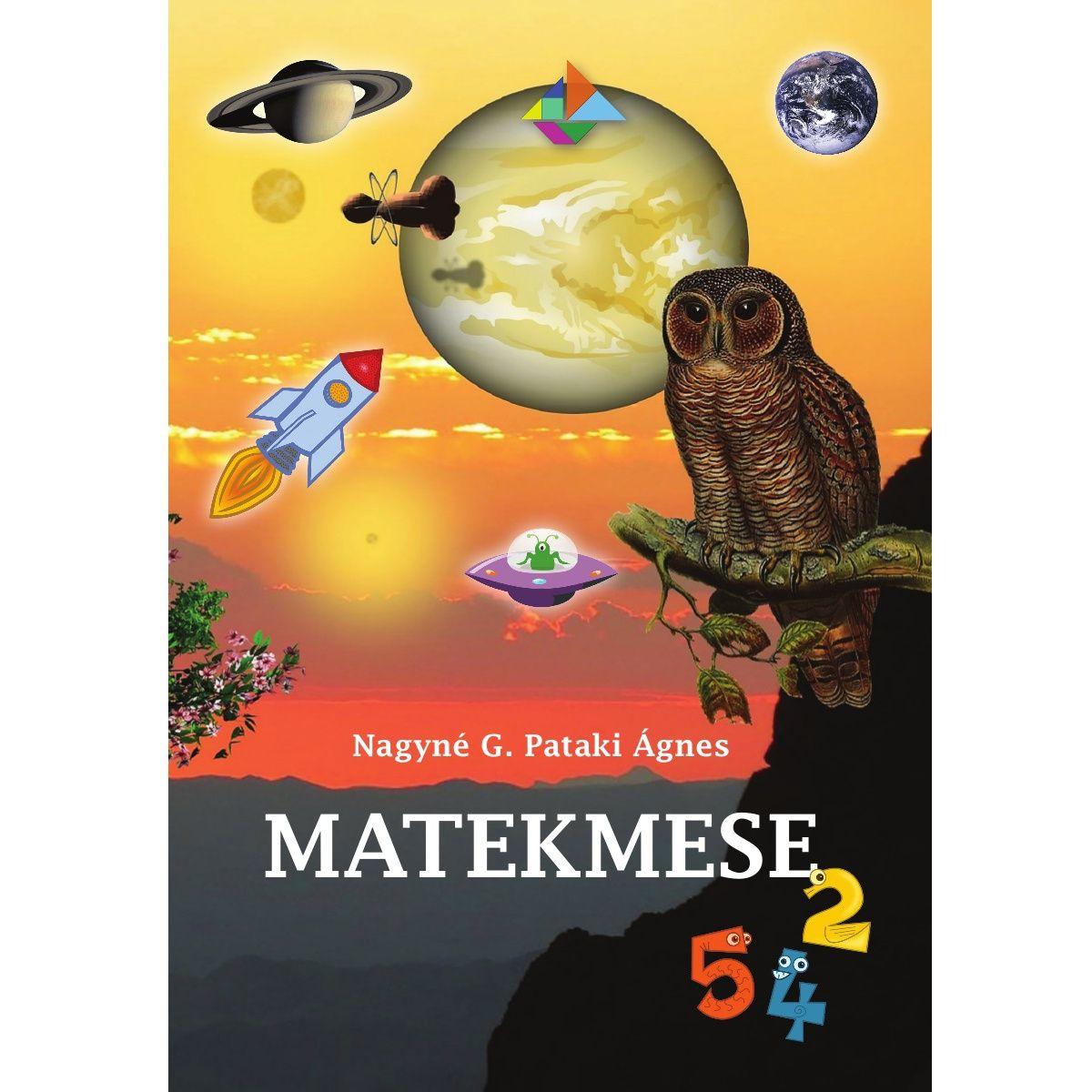 Matekmese könyv