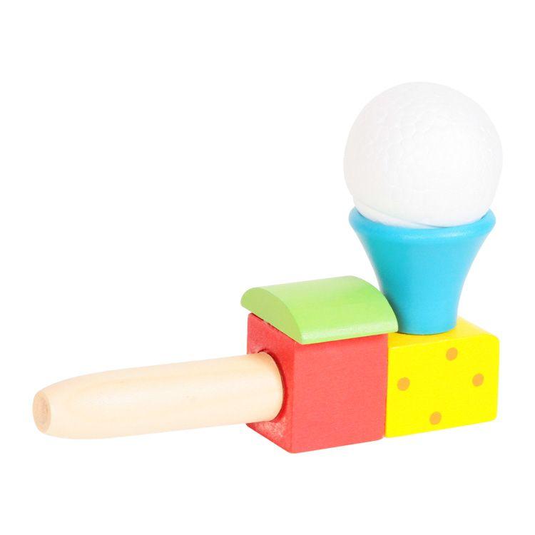 Ügyességi lebegő labda (kék)