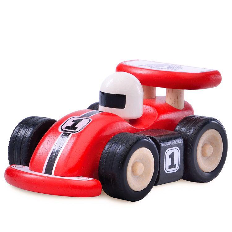 Játék F1 autó (W)